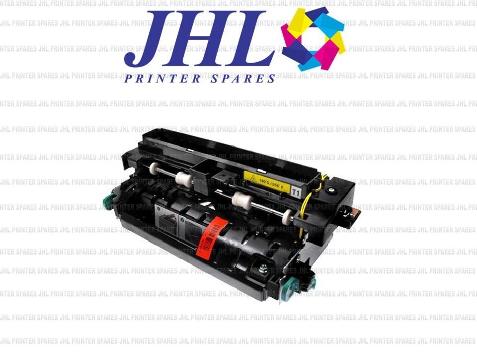 40x1871 lexmark t650 fuser unit